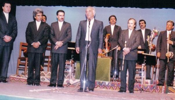 گروه پایور-خواننده:بهرام سارنگ